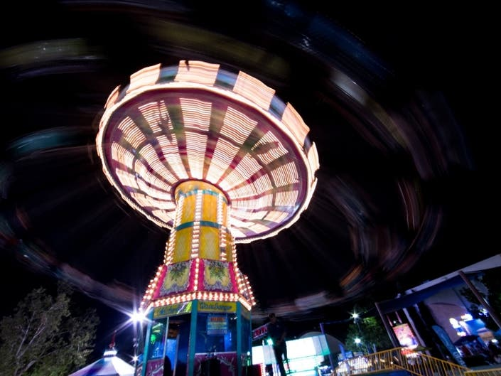2 County Fairs; Country Music Fest; Dads Day Fun: NorCal Weekend