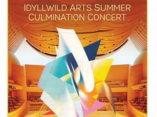 Idyllwild Arts Summer Concert Set At Disney Hall: Tickets On Sale
