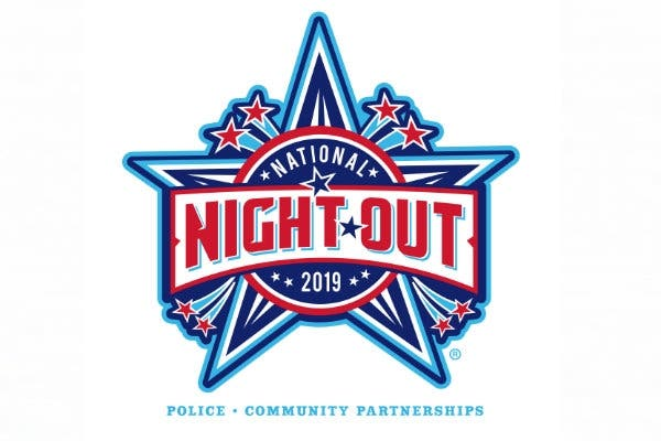 Community 'National Night Out' Events 2019: Belmont