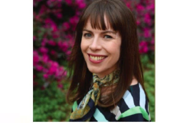 Dr. Lucy Kalanithi On 'When Breath Becomes Air': Burlingame
