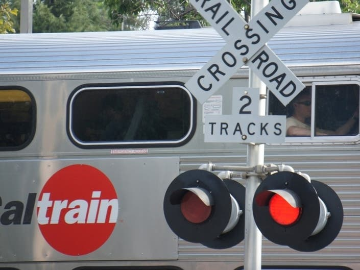 Caltrain Adds After-Show Train For Rolling Stones Concertgoers