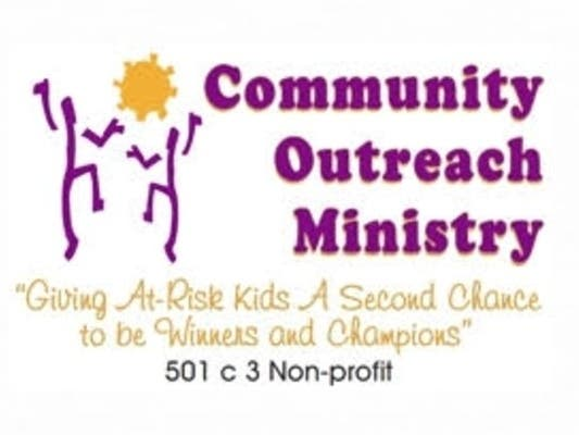 Donations Sought For Community Outreach Ministrys Art Fundraiser