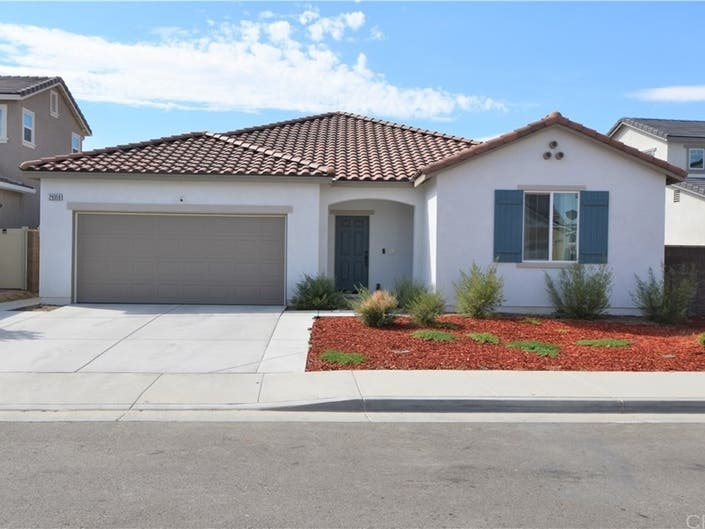 Be The First To Live Here: New Construction In Lake Elsinore