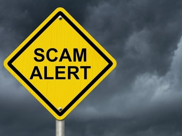 IRS Imposters Targeting Emails With New Scam