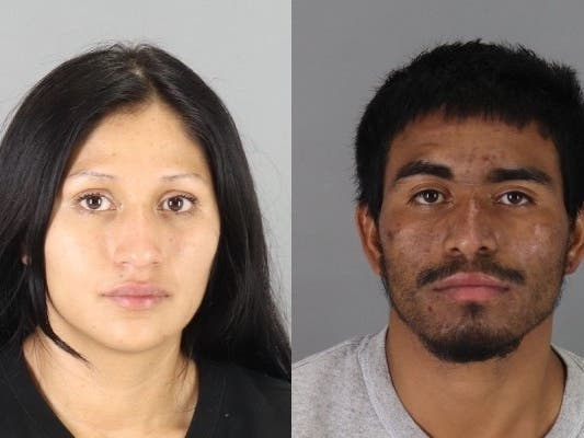 2 Prowling Suspects From San Mateo Arrested
