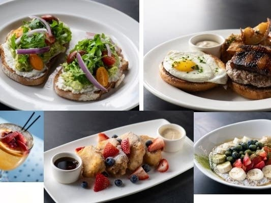 Yard House Launches Weekend Brunch At L.A. Live
