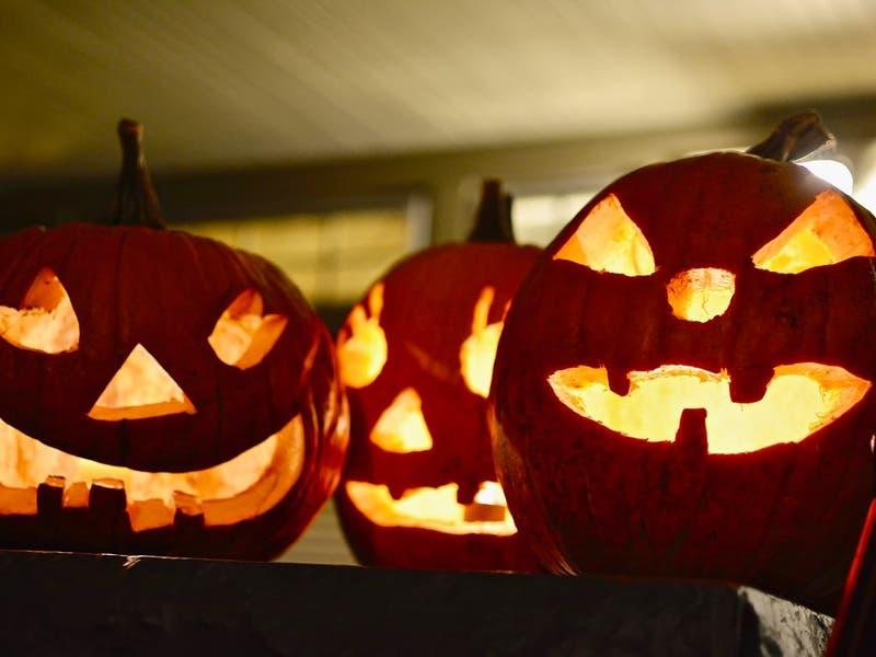 San Carlos Neighborhood Halloween 2020 Nov 1 | Fright Night Halloween Party 2019: Domenico Winery, San