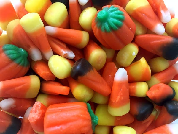 Halloween Market Night TRUNK-N-TREAT 2019: Banning