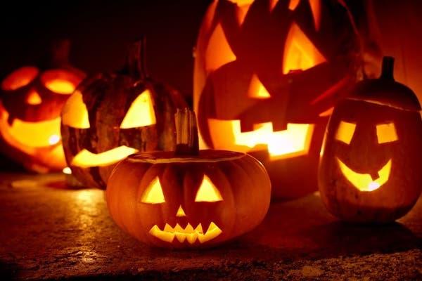 Halloween Fest & Costume Contest 2019: Banning