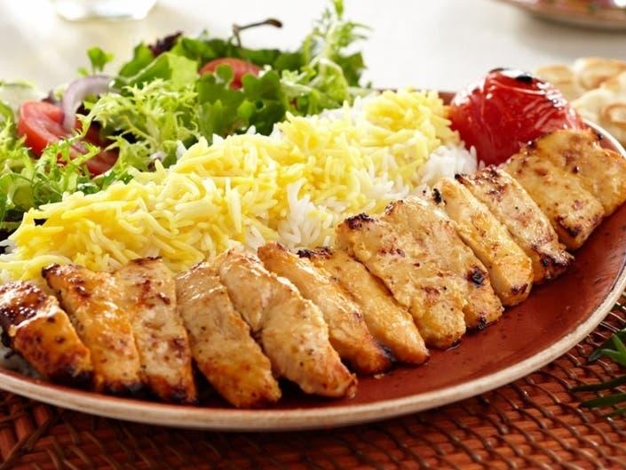 Luna Grill: Mediterranean Eatery Now Open In Anaheim