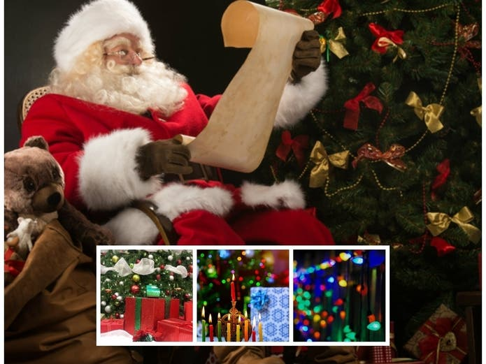 Holiday Tree Lightings, Parades & More 2019: SF Bay Area | San