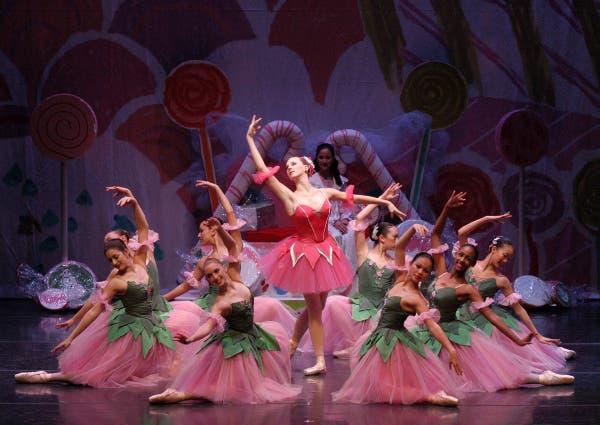 Contra Costa Ballet's 'The Nutcracker' 2019: Walnut Creek, Local Holiday Event Guide