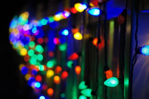 Barrel Tree Lighting & Holiday Fest 2019: Callaway, Temecula