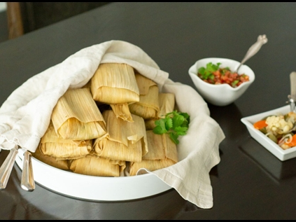 Holiday Tamales: Ordering Deadline Nears At Gracias Madre