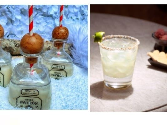 'Ay, Caramba' To Exotic Margaritas: A Patch Recipe Share