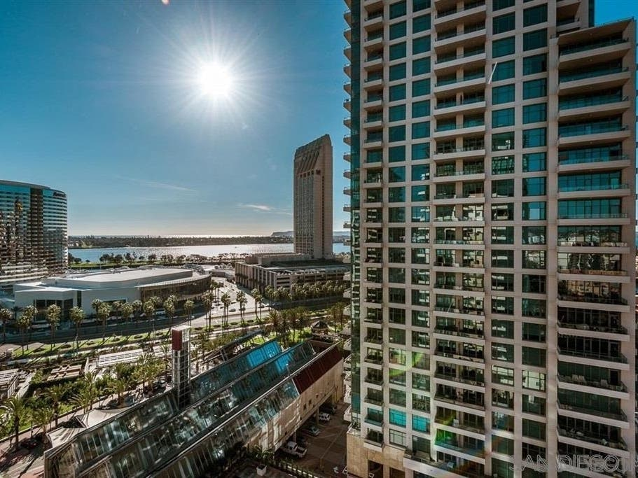 High-Life, High-Living Condo: Newly Listed In San Diego