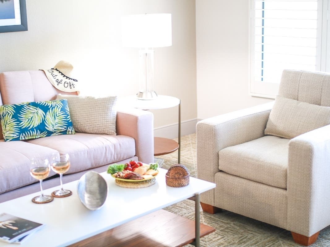 Welk Resorts Palm Springs Gets A Makeover   Palm Desert, CA Patch