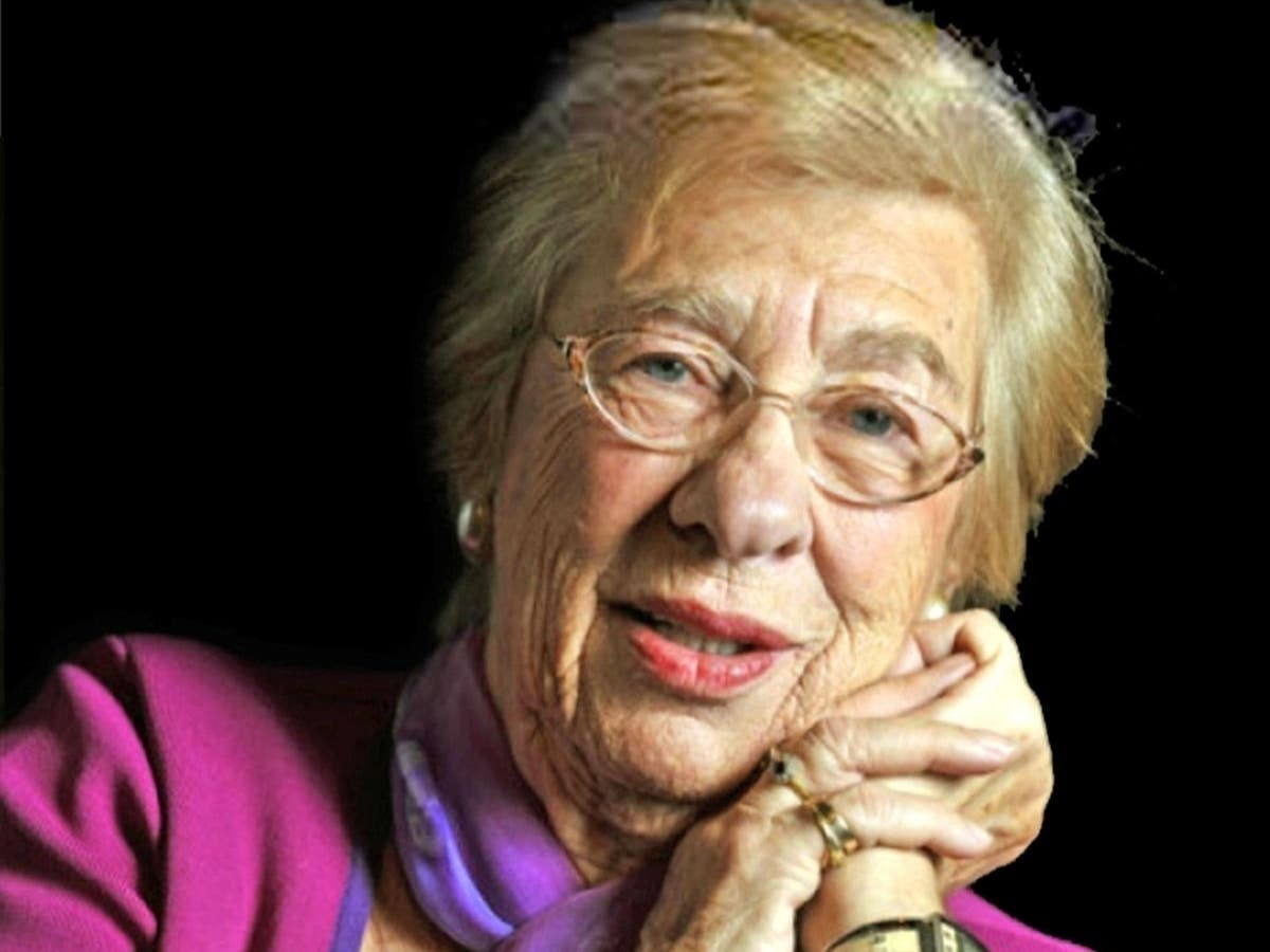 Anne Frank's Stepsister To Speak In Petaluma