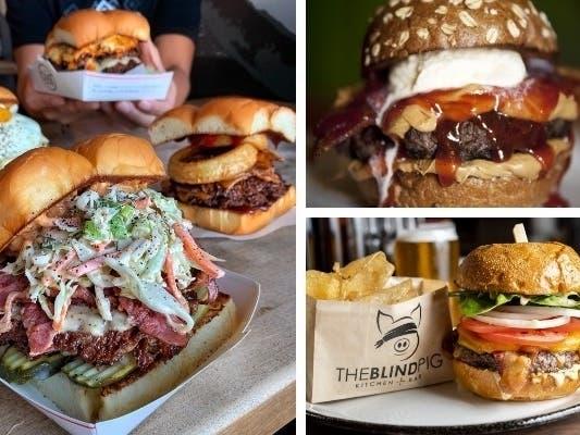 Score 'Burger Day' Restaurant Deals Thursday In CA