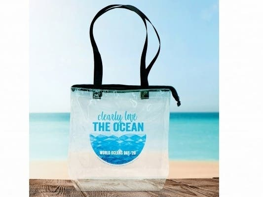 Rubio's To Give Away Free, Reusable Totes For World Oceans Day