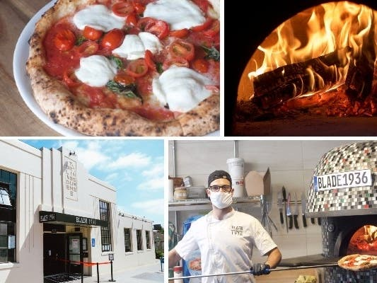 North County Pizzeria Earns 'Pizza Napoletana' Crown