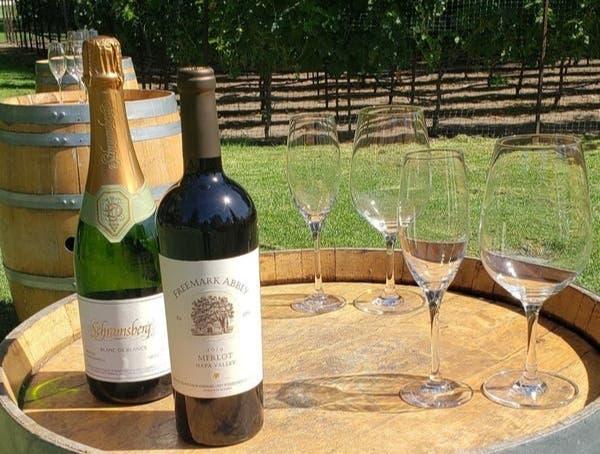 Best of the Valley Wine Tastings 2020: Silverado Resort, Napa