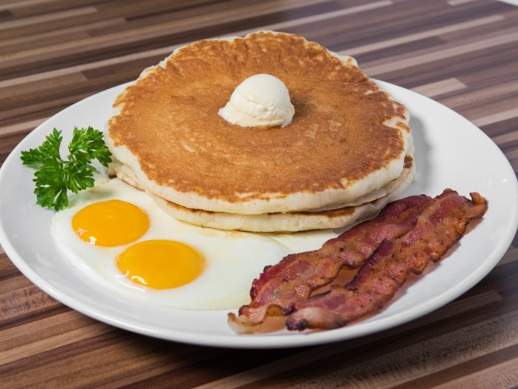 Score 71-Cent Breakfast This Week At Local NORMS Restaurants