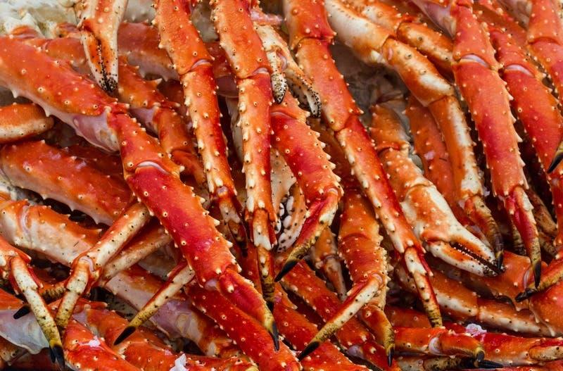 Diablo Equestrian Heritage Crab Feed Order Deadline 2021: Concord