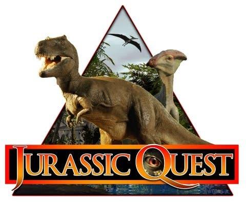 Local Event: 'Jurassic Quest' Dinosaur Drive-Thru 2021: Del Mar Fairgrounds