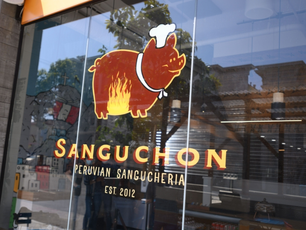 Peruvian Street-Food Chef To Open Brick-and-Mortar Eatery In SF