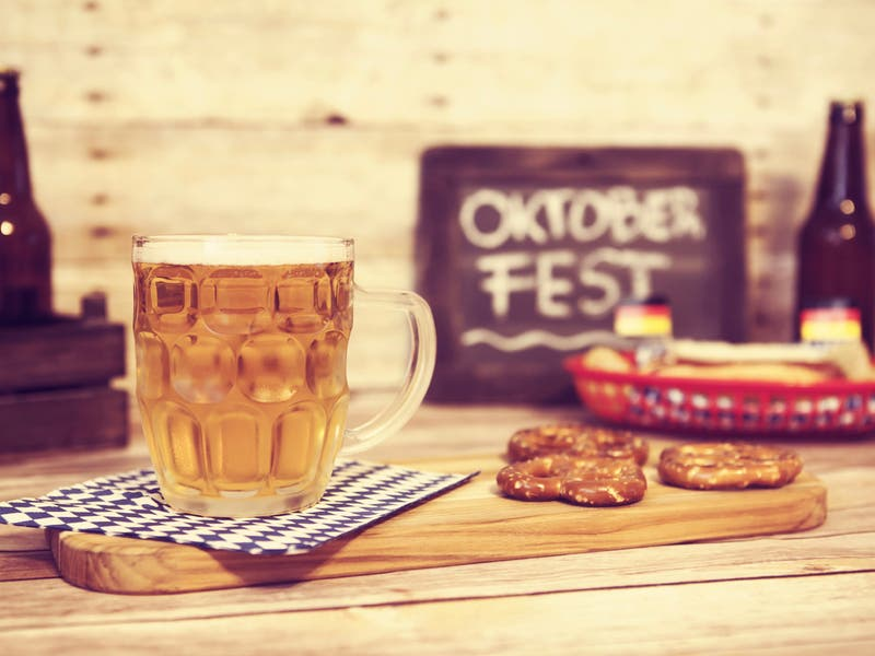 Annual Oktoberfest 2021: Lake Arrowhead Village