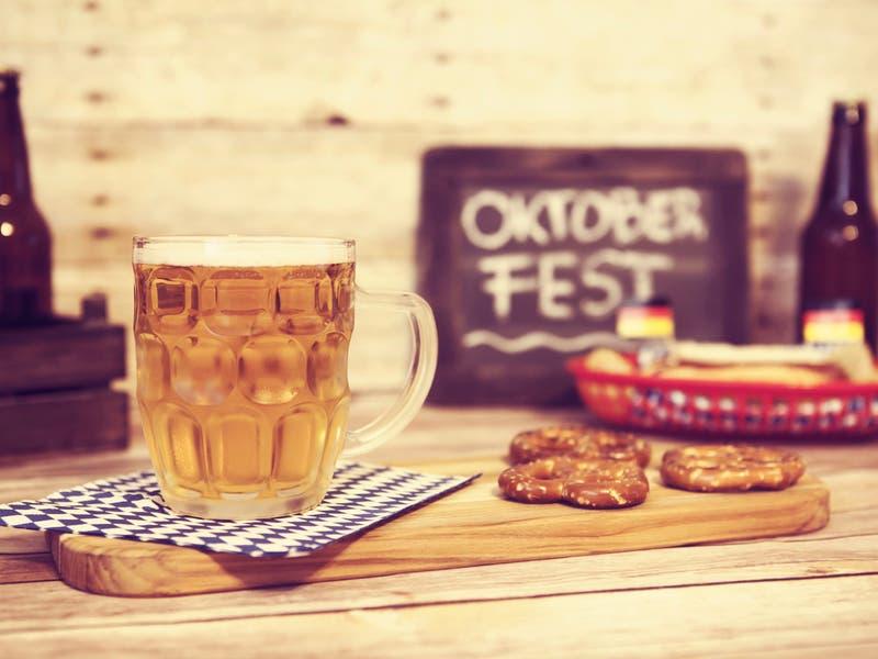 Oktoberfest 2021: Downtown Vacaville