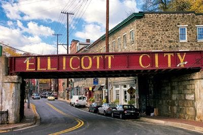 Free I T Help For Disaster Relief Ellicott City Md Patch