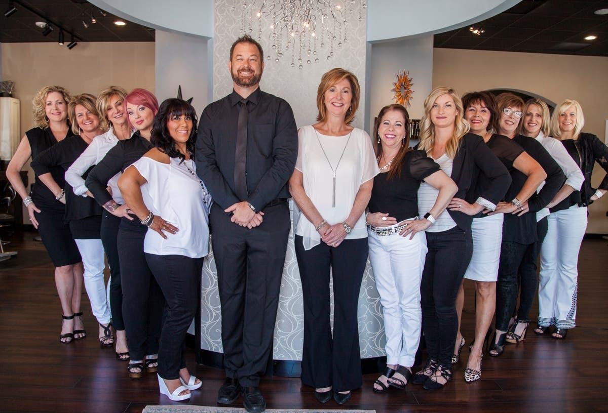 Shine Hair Design Studio S First Year Customer Appreciation Day Sarasota Fl Patch