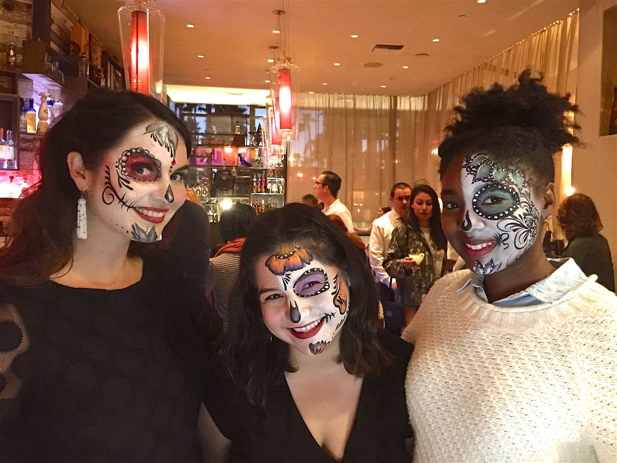 Join Fuego's 'Dia de Los Muertos' Party on November 1 | Long Beach