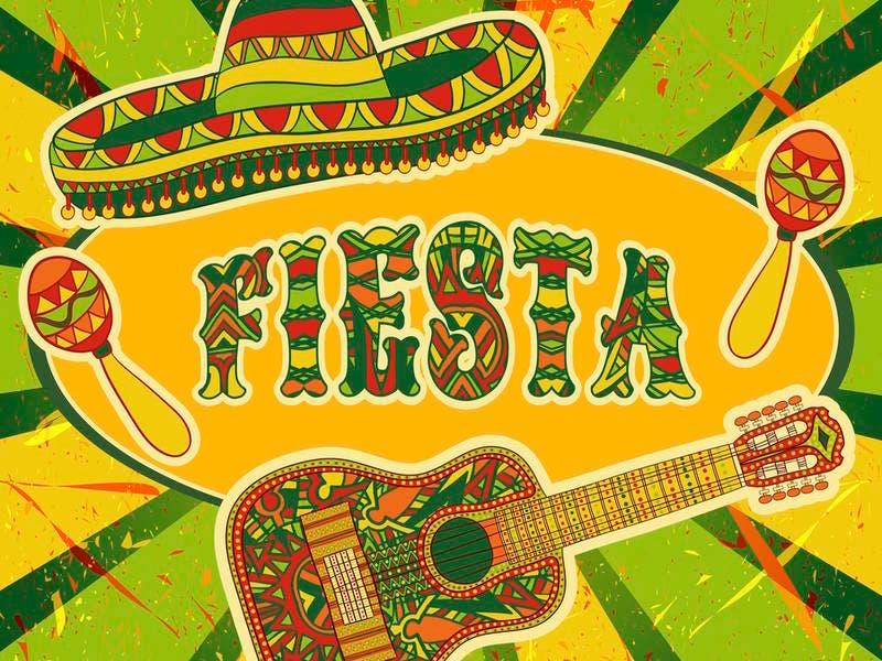 Fuego's 'Cinco De Maya' Fiesta