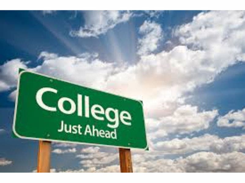 Image result for early college planning
