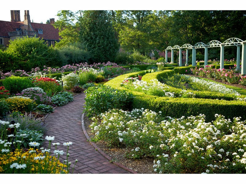 Meadow Brook in Bloom Offers Garden-Inspired Events for Children and ...