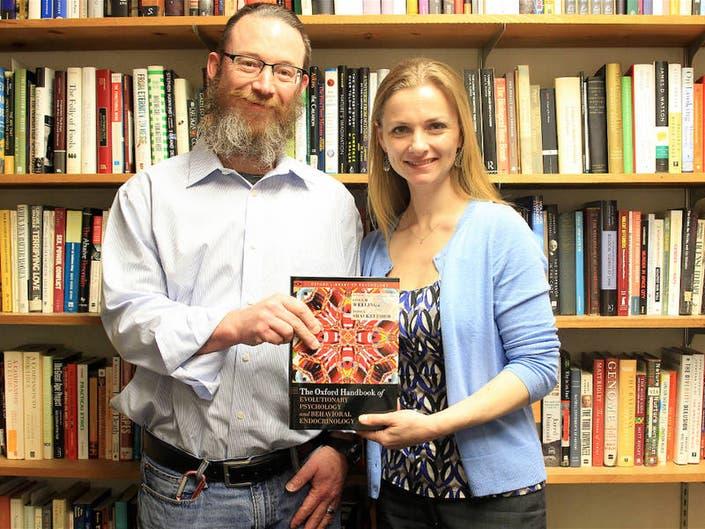 Oakland University psychology collaboration leads to new handbook