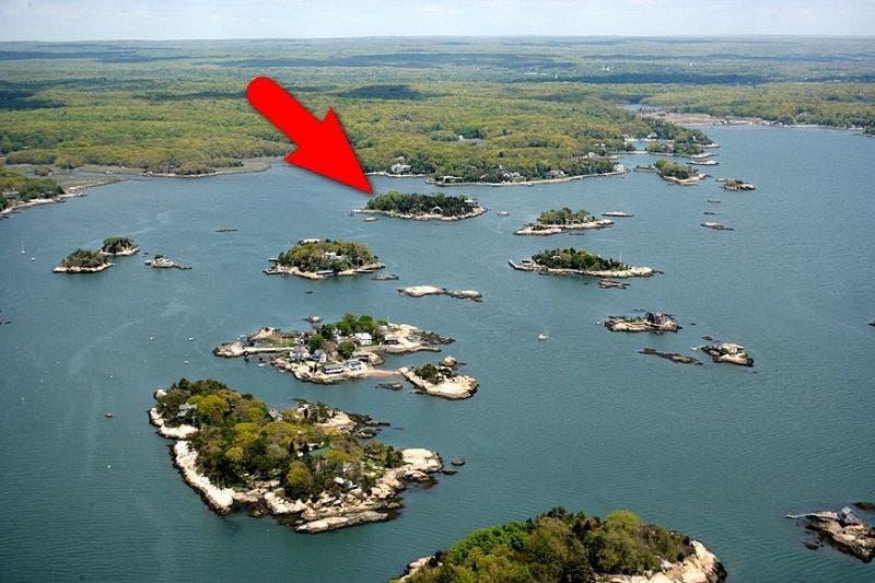 Major Thimble Islands Sale Announced | Branford, CT Patch