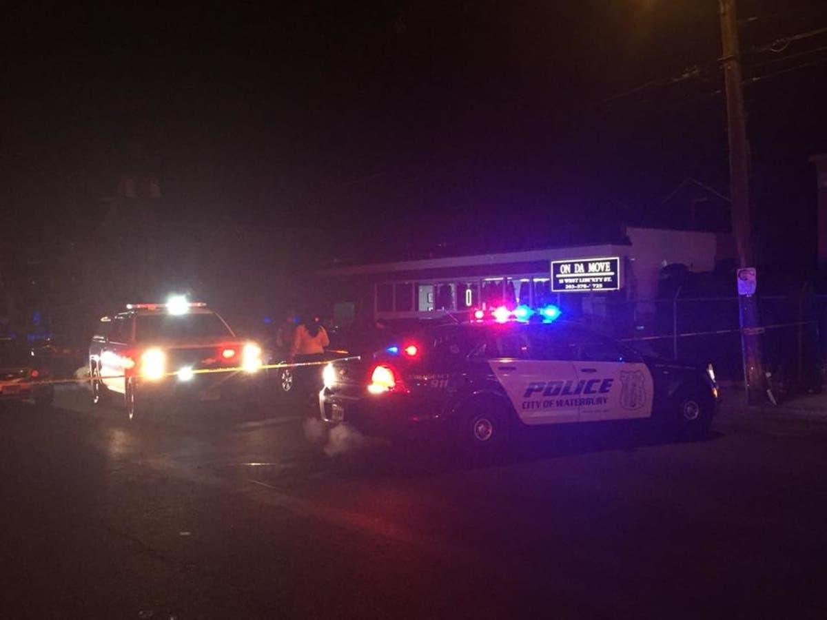 ID of Child, 3, Killed In Waterbury Crash Released, 3