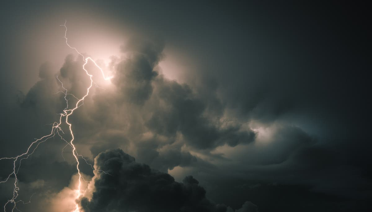 CT Weather: Rain, Storms Tuesday Then Better Weather Moves