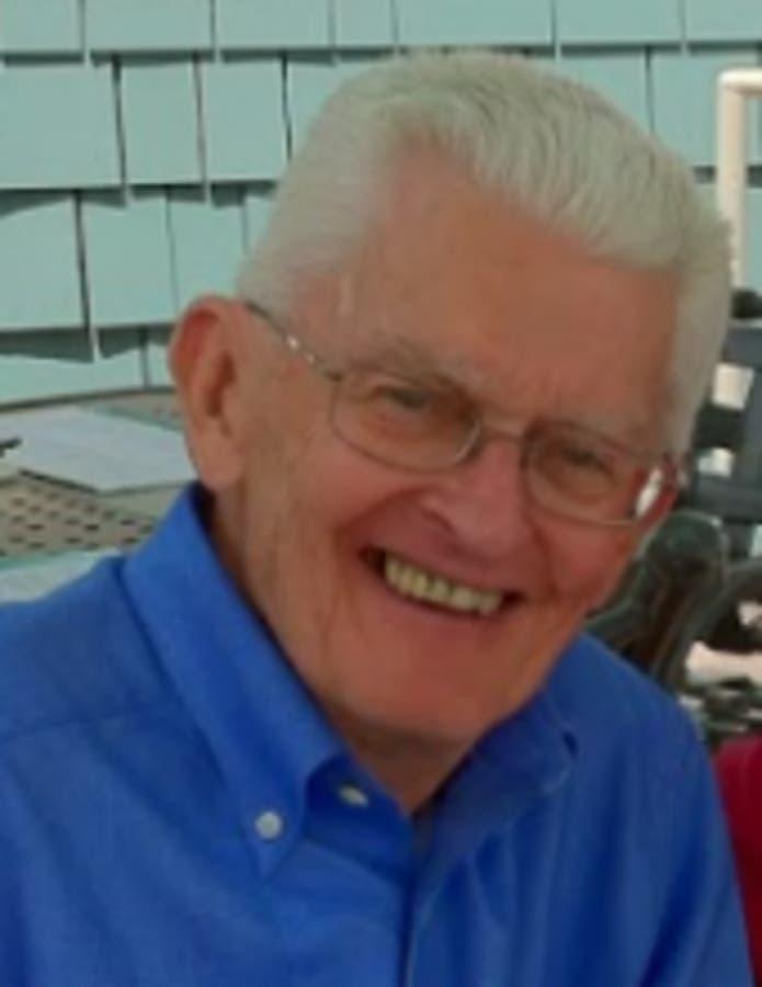 Obituary: John A  Merritt, Jr , M D , 87, Formerly Of Guilford