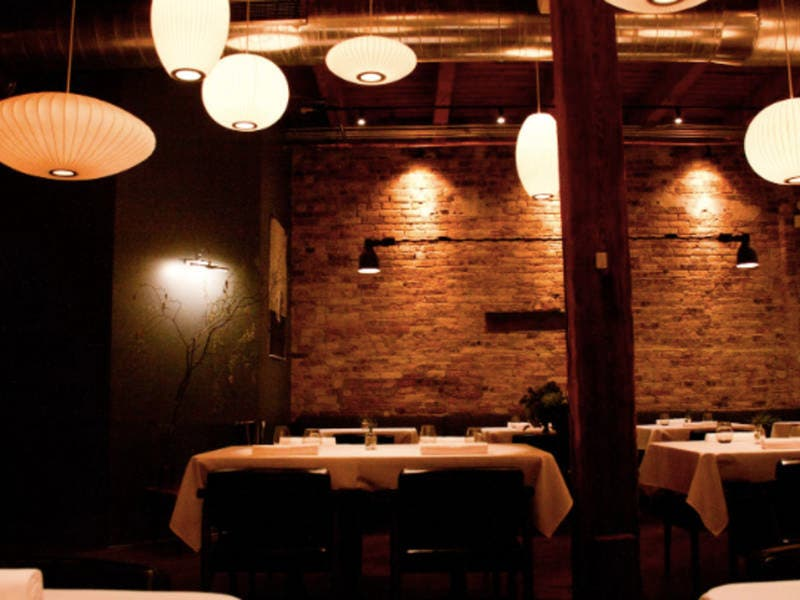 5 Ct Restaurants Among North America S Best New Report