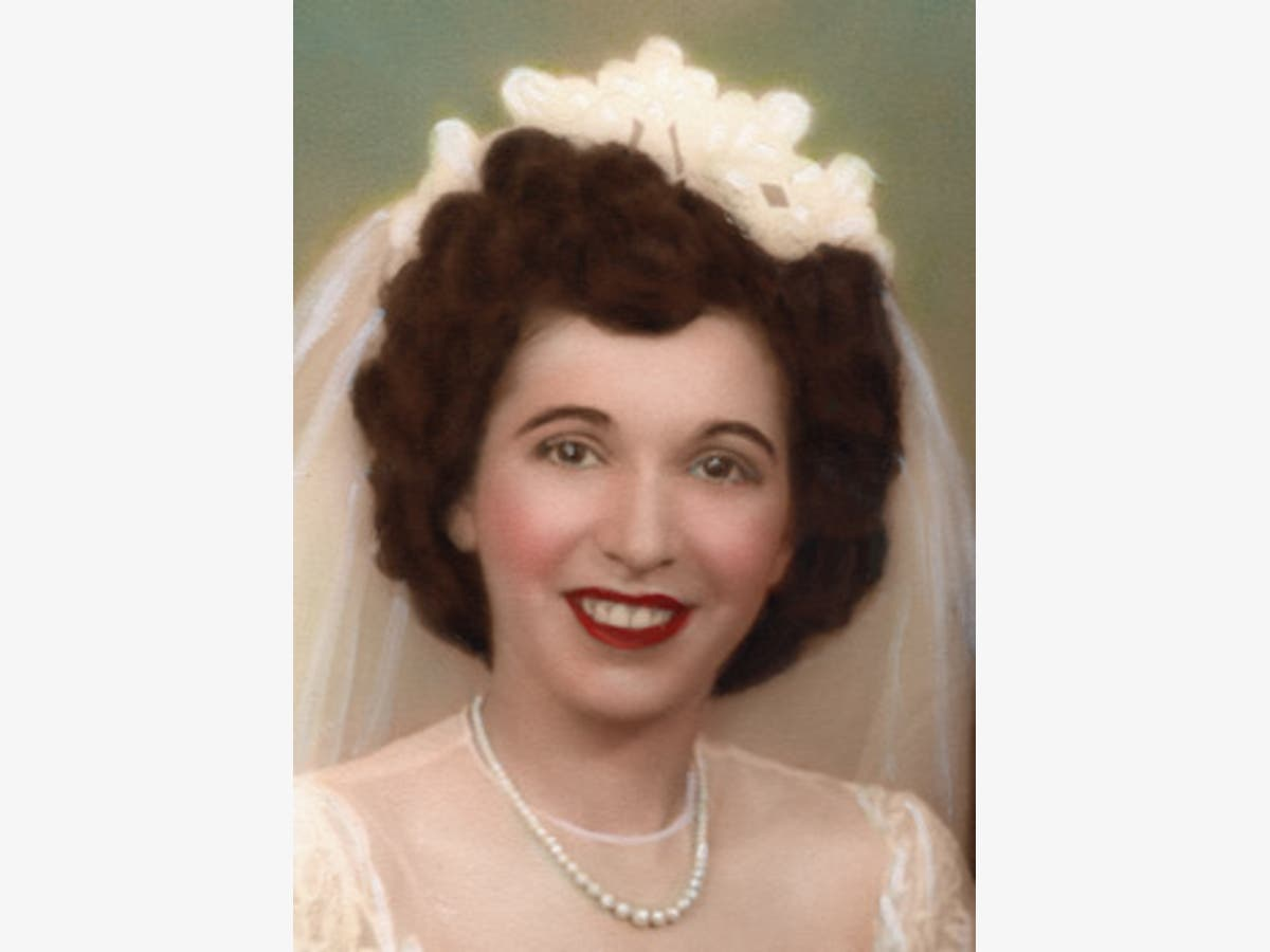 Obituary: Rosina Matarese 93, Formerly of East Haven | East