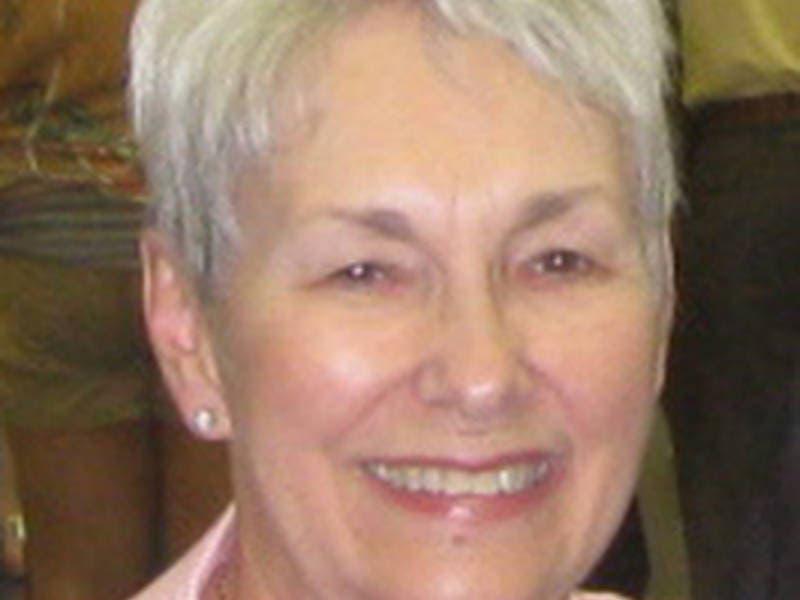 Obituary: Elaine M. Quint, 80, Formerly Of Naugatuck