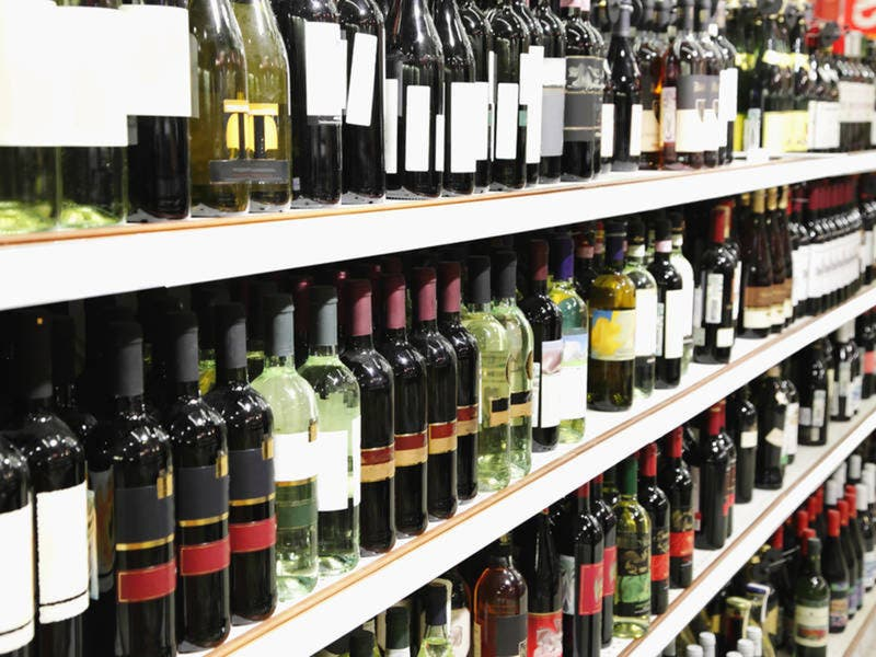 CT Looks To Shake Up Liquor Laws: Patch PM
