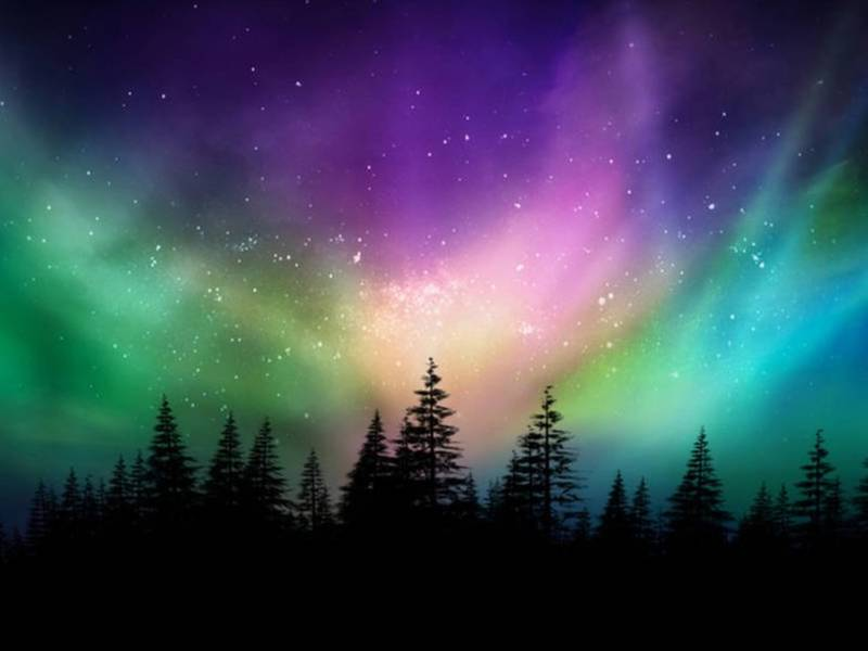 Northern Lights Could Be Visible In CT This Weekend