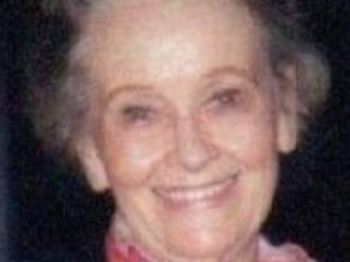 Obituary: Lorraine Rita Moran Warren, 92, Paranormal Researcher