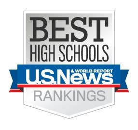 U S  News Best High Schools: Here's How 163 CT Schools